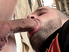 cock blow outdoors fucking shots european