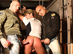 aitor crash fran reyes nicos casanova jalif studios blog jalifstudio threeway 3way threesome 3some threeways 3ways threesomes 3somes bondage fetish porn kink kinky punks skinheads boots pigs piggy masculine muscular muscled jocks spanish latin pissing watersports spanking shaved heads bald stubble hairy legs chest tall balls cockrings sucking cock dick oral smooth tattoos uncut dicks cocks beefy jerking masturbation spitting washboard kissing pierced nipples piercings curved armpits rimming rough play fucking anal condoms safe
