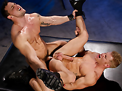 anal bodybuilder boots jockstraps oral rimming