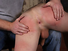 restraints spanking paddle twink