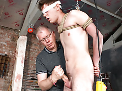 jonny parker sebastian kane handjob pissing masturbation twinks brown hair trimmed uncut large dick short young jerked huge load location blindfold rope