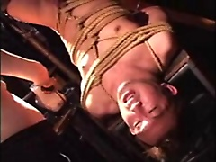 bondage torture slavery slave beaten dungeon bdsm