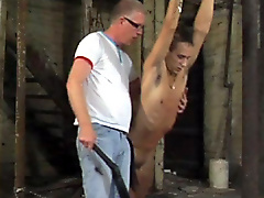 flogging whipping restraints oral jerkoff